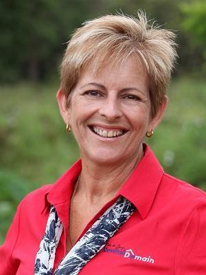 Debbie Gehrke