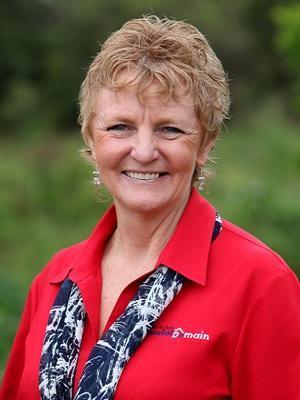 Karen Stenlake